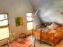 Zimmer 24 (Familienzimmer mit Doppelbett und Sofabett)